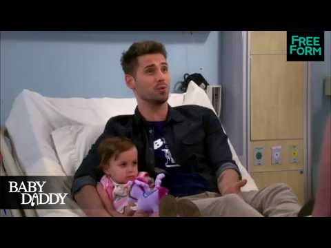 Baby Daddy 5.20 (Preview)