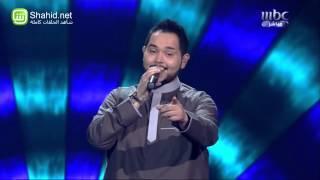 Arab Idol - الأداء - فارس المدني - مليون خاطر