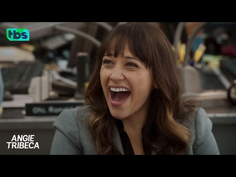 Angie Tribeca: For the Next Generation [CLIP] | TBS