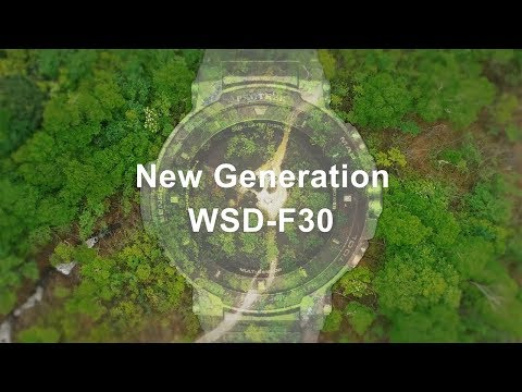 CASIO PRO TREK Smart WSD-F30 Promotion Movie