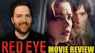 Red Eye - Movie Review by Chris Stuckmann