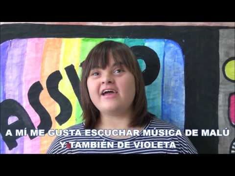 Watch videoUno de los nuestros. Angela Mirete