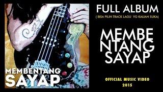 Tony Q Rastafara - Membentang Sayap (Full Album)