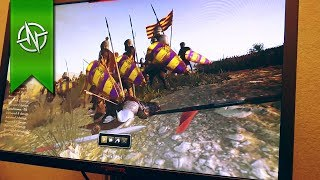 Thanks to The following People are sources for the info:SlovakToastMain Source- https://www.reddit.com/r/MB2Bannerlord/comments/6hcsto/bannerlord_at_e3/Remember to Smash that Like button and subscribe to my channel for more content like this and loads of other videos.======================================================Business Enquiries- resonantuprising@gmail.comJoin The Discord, Play with me-  https://discord.gg/CVhjWmXJoin The Steam Group!- http://steamcommunity.com/groups/resonantuprisingofficialgroupFollow me on twitch- http://www.twitch.tv/resonantuprisingFollow me on twitter- https://twitter.com/jacobuprisingJoin my Subreddit, Give me your ideas/memes - https://www.reddit.com/r/LegionsOfResonant/Like my Facebook page-https://www.facebook.com/resonantuprisingProduction Music courtesy of Epidemic Sound: http://www.epidemicsound.comRoyalty Free Music by http://audiomicro.com/royalty-free-music (for videos that make use of music tracks)Sound Effects by http://audiomicro.com/sound-effects (for videos that make use of sound effects)