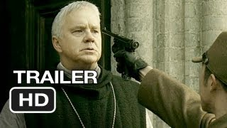 Back to 1942 Official Trailer #1 (2012) - Tim Robbins, Adrien Brody Movie HD