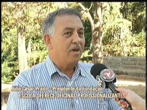 Escola em Itaúna oferece cursos profissionalizantes