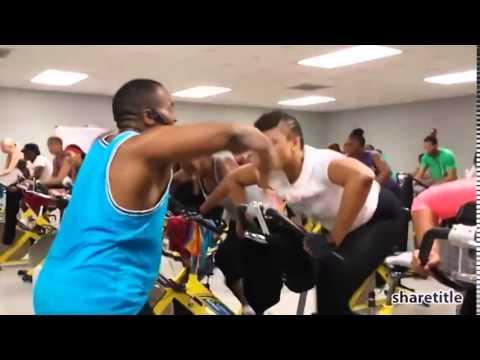 Najbolj intenzivna športna vadba