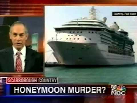 Honeymoon Murder Investigation Continues