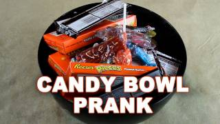 Candy Bowl Prank (Please Take One)