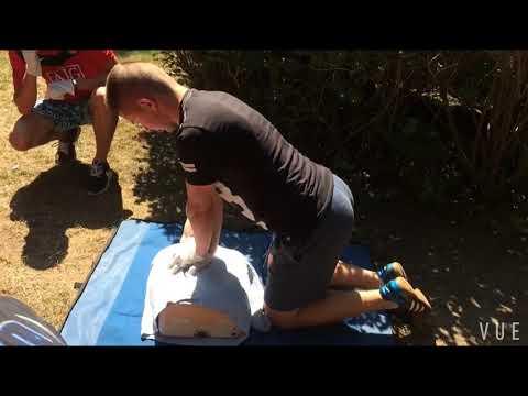 Wideo1: VIII Młodzieżowe Manewry Wojskowo - Ratowniczo - Gaśnicze w Górze