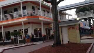 Kissimmee (FL) United States  City new picture : Old Town USA Walk through POV, Kissimmee Fl Attraction