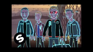Bingo Players Cry (Just A Little) (A Trak and Phantoms Remix) music videos 2016 house