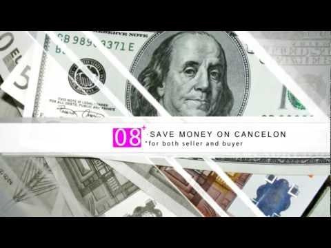 Video of CancelOn