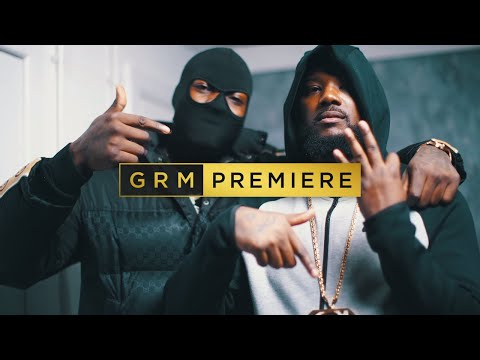 Skeamer – War Ready [Music Video] | GRM Daily