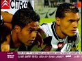 النادي الرياضي الصفاقسي التونسي 1 - 0 المريخ السوداني نهاءي