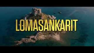 Nonton Lomasankarit Trailer  Ensi Ilta 31 10 2014 Film Subtitle Indonesia Streaming Movie Download