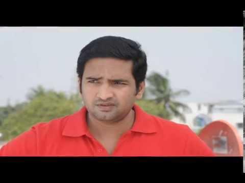 Santhanam gives surprise