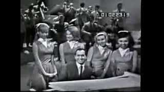 Shindig Opening Medley: Donna Loren, Tina Turner, Righteous Bros, Neil Sedaka (1964) Video