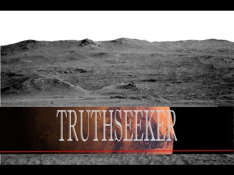 Ancient Alien Machines ~ Mars 2015 Anomaly Research Opportunity SOL – 3912