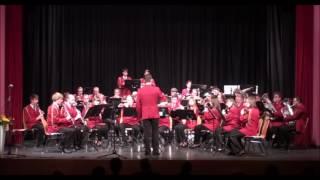 Primorska - Goriški pihalni orkester