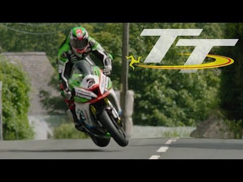 Impressive Save Isle of Man TT 2017