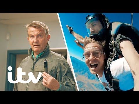Bradley Walsh and Son: Breaking Dad   The Funniest Moments!   ITV