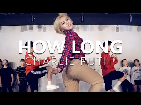Video Charlie Puth -  How Long / Choreography. Hanna download in MP3, 3GP, MP4, WEBM, AVI, FLV January 2017