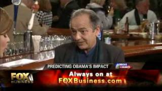 Fox Business: Gerald Celente Predicts Revolution