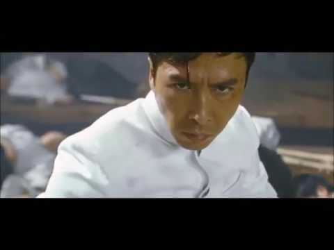 IP MAN 2   Usipitwe Na Movie Hii