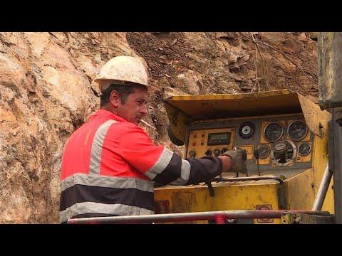Portugal: Steht dem Land ein Lithium-Rausch bevor?