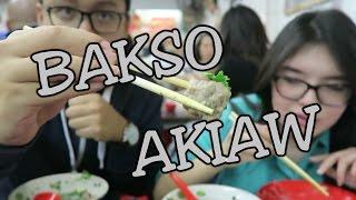 Video Bakso Medan Akiaw 99 ! (Medan Beef Meatballs) MP3, 3GP, MP4, WEBM, AVI, FLV Februari 2019