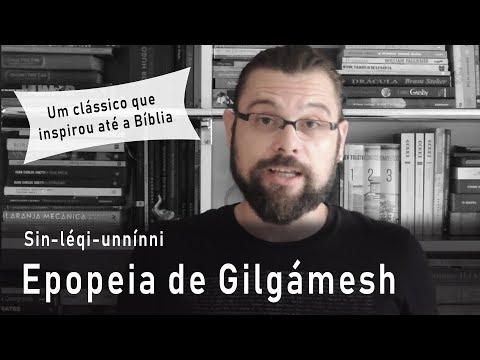 A Epopeia de Gilgámesh (e como algumas histórias da Bíblia já existiam antes dela ser escrita)