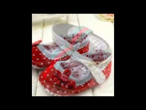 Toddler designer shoes