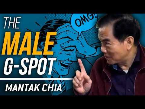Video WHERE IS THE MALE G-SPOT? - Mantak Chia download in MP3, 3GP, MP4, WEBM, AVI, FLV January 2017
