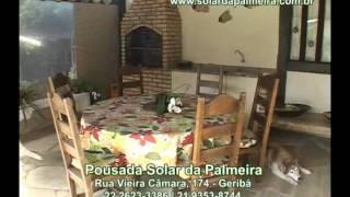 O Solar De Palmeira oferece acomodações a preços acessíveis em Búzios. Possui uma piscina com uma área de estar e...