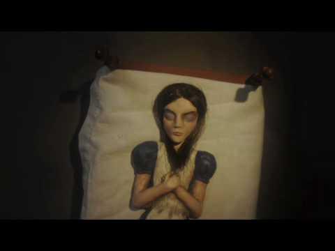 Alice 2 teaser trailer not official