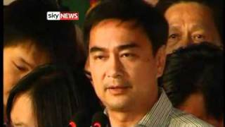Yingluck Shinawatra Wins Thai Elections