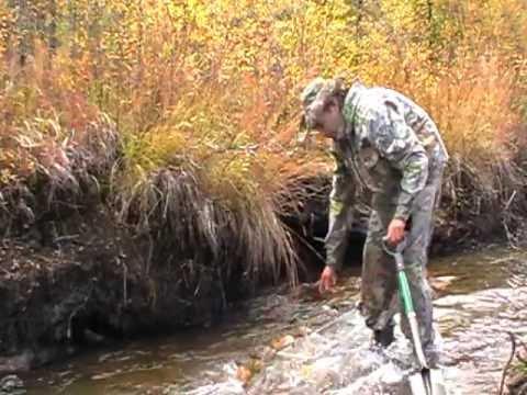 док фильмы о рыбалке на аляске