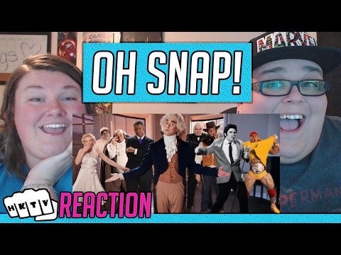 Video Frederick Douglass vs Thomas Jefferson. Epic Rap Battles of History - Season 5 REACTION!! 🔥 download in MP3, 3GP, MP4, WEBM, AVI, FLV January 2017