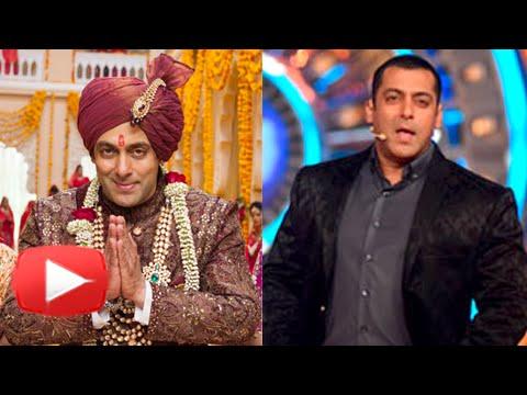 Salman Khan Promotes Sultan and Sidelines Prem Rat