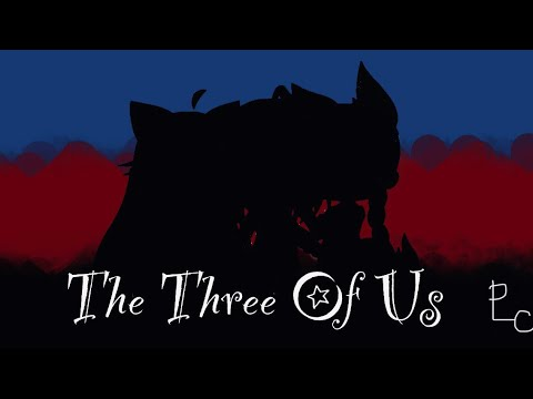 The Three Of Us: Episode 11: Gay Glms