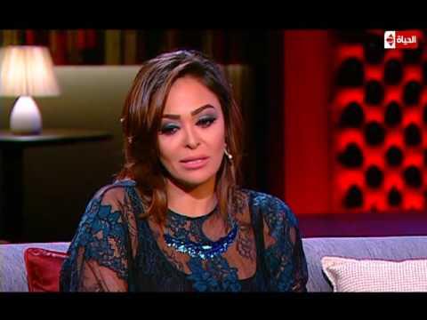 داليا البحيري: ارتداء المايوه كان ضروريا عندما دخلت مسابقة Miss Egypt