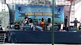 Jepara Indonesia  city photos gallery : The bless of jazztice Jepara - Indonesia ( Festival band rock Indonesia )