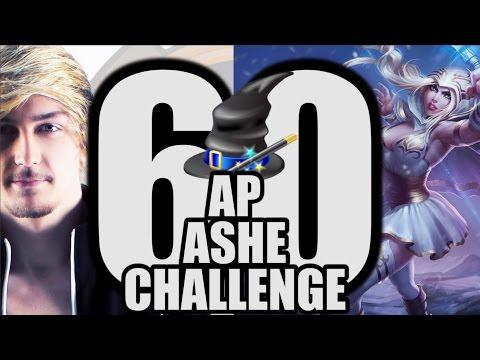 Ashe AP