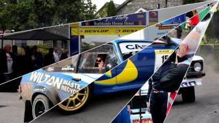 A short promotional video for the Rathkeale House Hotel Circuit of Munster Stages Rally 2016. Video produced by PadraigForan.ie