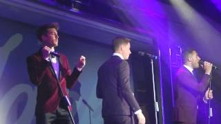 Jack Pack Mack the knife Skegness butlins - YouTube