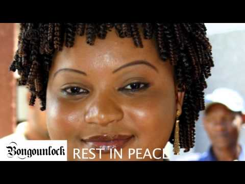 Dunia Mapito - Matonya {REST IN PEACE} [BongoUnlock]