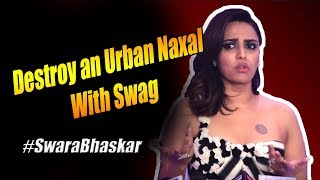 Video Destroy a Left Liberal with Swag | Thats how they Lie | Aaj Ki Taza Khabar MP3, 3GP, MP4, WEBM, AVI, FLV Desember 2018