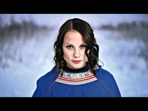 Video AMAZING SÁMI FOLK MUSIC | Máddji -