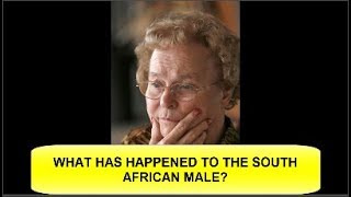 What Happened To The South African Man?